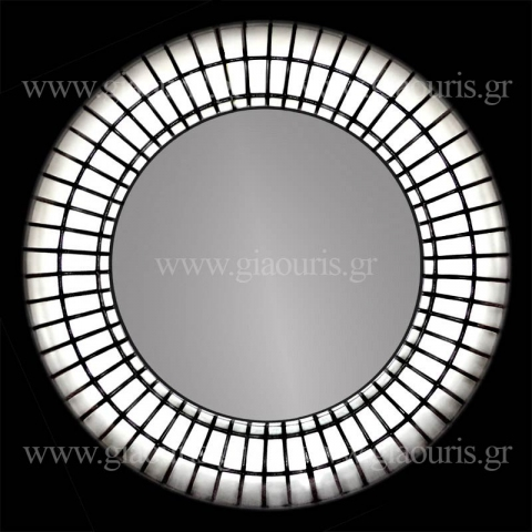Καθρέπτης 4075-BS